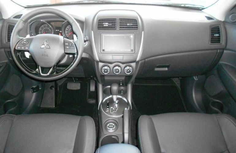 Mitsubishi ASX HPE AWD 2.0 Flex - Foto #10