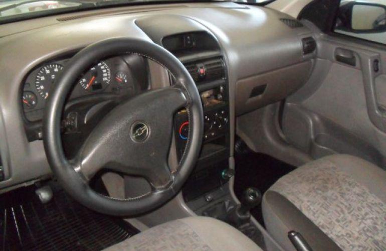 Chevrolet Astra Sedan 2.0 Mpfi 8V - Foto #4