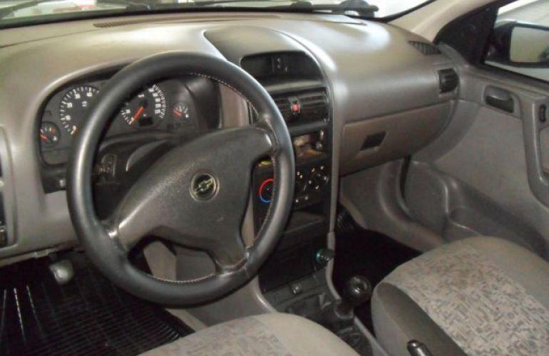 Chevrolet Astra Sedan 2.0 Mpfi 8V - Foto #5
