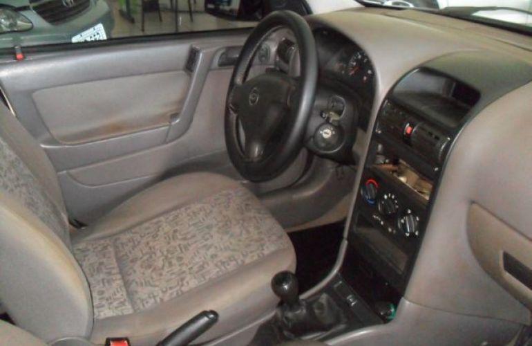 Chevrolet Astra Sedan 2.0 Mpfi 8V - Foto #6
