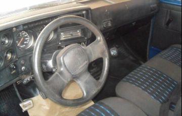 Chevrolet D20 Custom S Cabine Simples 4.0 8V - Foto #4