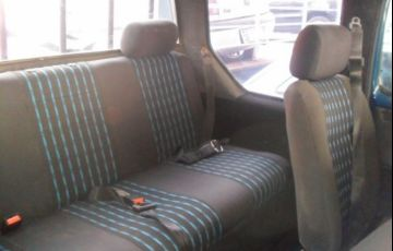 Chevrolet D20 Custom S Cabine Simples 4.0 8V - Foto #6