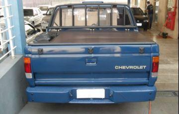 Chevrolet D20 Custom S Cabine Simples 4.0 8V - Foto #8