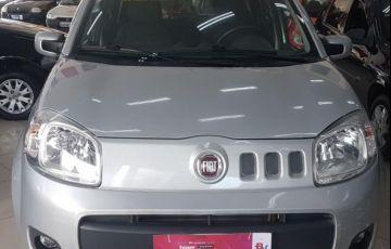 Fiat Uno Vivace 1.0 8V Flex