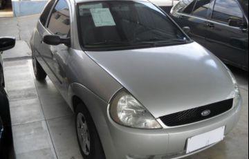 Ford KA GL 1.0 MPI 8V - Foto #3