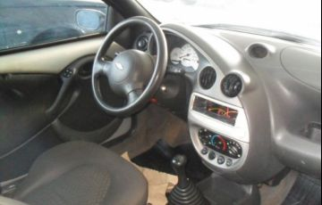 Ford KA GL 1.0 MPI 8V - Foto #5