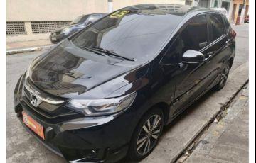 Honda Fit EXL 1.5 16V (flex) (aut)