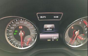 Mercedes-Benz CLA 200 CGI 1.6 16V 156cv Turbo - Foto #7