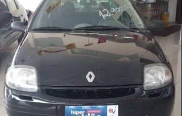 Renault Clio RN 1.0 16V