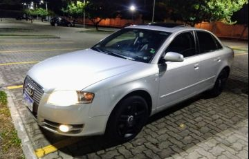 Audi A4 1.8 20V Turbo Exclusive (multitronic)