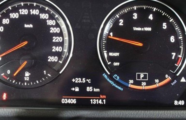 BMW X2 Activeflex Sdrive18I Gp Steptronic 1.5 12v - Foto #3
