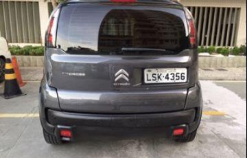 Citroën Aircross Live 1.5 8V (Flex) - Foto #4