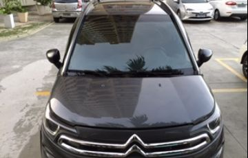 Citroën Aircross Live 1.5 8V (Flex) - Foto #5