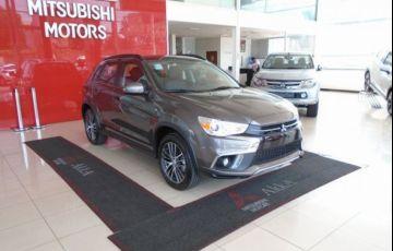 Mitsubishi ASX HPE 2WD - Foto #3