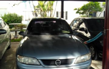 Chevrolet Vectra CD 2.0 SFi 16V (Aut)
