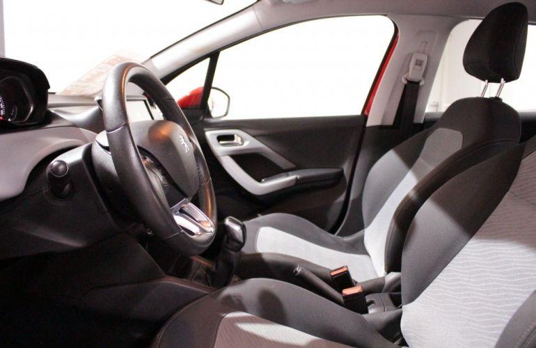 Peugeot 208 1.5 8V Active Pack (Flex) - Foto #7