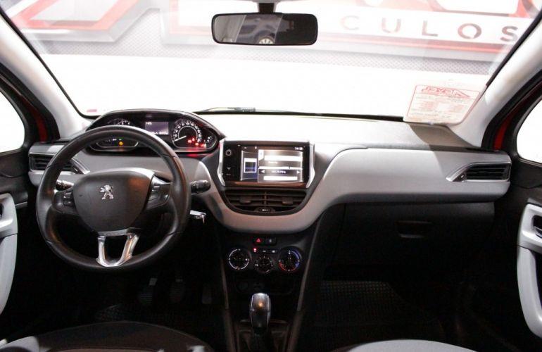 Peugeot 208 1.5 8V Active Pack (Flex) - Foto #9