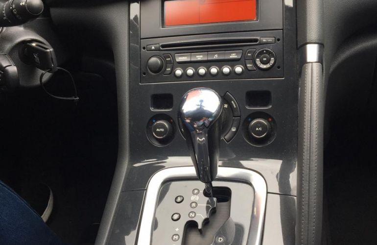 Peugeot 3008 1.6 THP Griffe - Foto #3