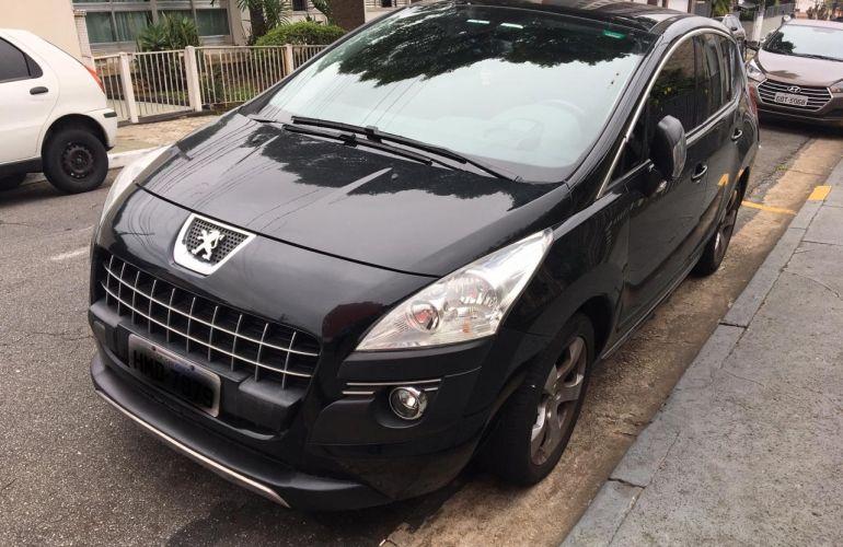 Peugeot 3008 1.6 THP Griffe - Foto #4