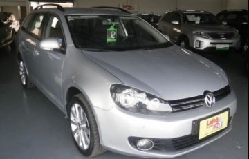 Volkswagen Jetta Variant 2.5 20V - Foto #3