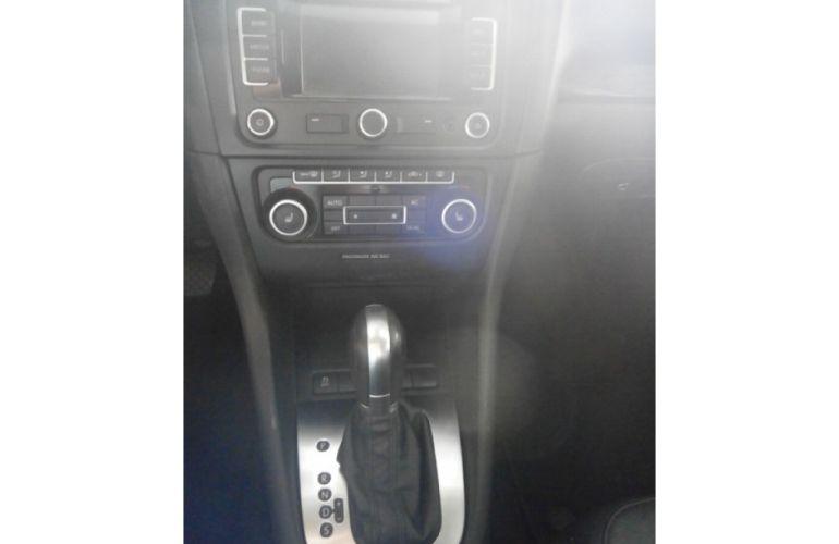 Volkswagen Jetta Variant 2.5 20V - Foto #10