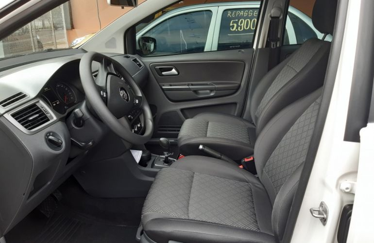 Volkswagen SpaceFox 1.6 MSI Trendline (Flex) - Foto #3