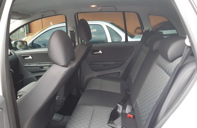 Volkswagen SpaceFox 1.6 MSI Trendline (Flex) - Foto #5