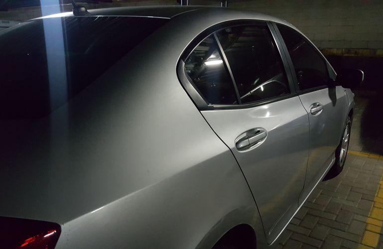 Honda City DX 1.5 (Flex) - Foto #5