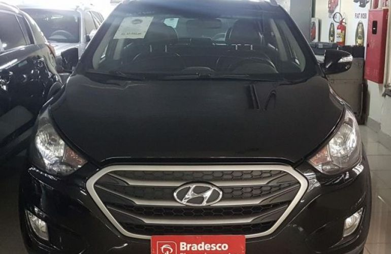 Hyundai IX35 4X2 2.0 mpi 16V - Foto #1