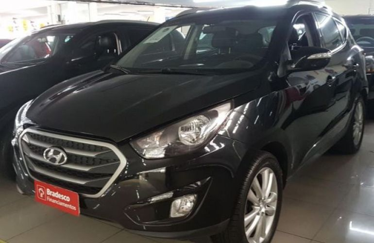 Hyundai IX35 4X2 2.0 mpi 16V - Foto #3