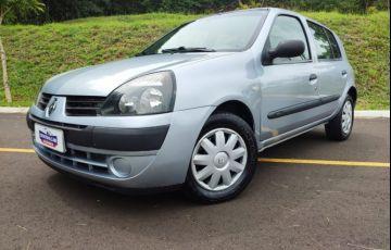 Renault Clio Hatch. Expression 1.6 16V