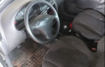 Ford Courier XL 1.6 MPi (Cab Simples) - Foto #7