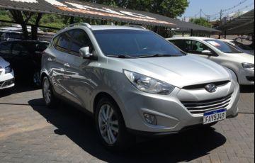 Hyundai ix35 2.0L (Flex) (Aut) - Foto #1