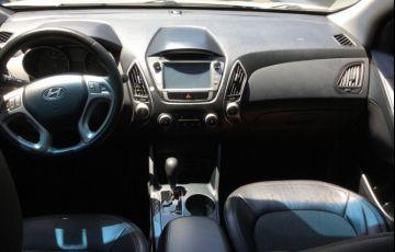 Hyundai ix35 2.0L (Flex) (Aut) - Foto #7