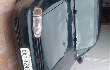 Volkswagen Parati 16V 1.0 MI - Foto #2