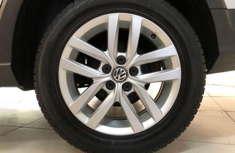 Volkswagen Space Cross 1.6 MSI 16V Total Flex - Foto #8