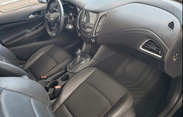 Chevrolet Cruze LT 1.4 16V Ecotec (Aut) (Flex) - Foto #10