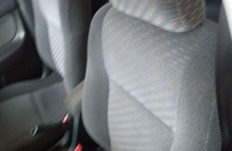 Honda Civic Sedan LX 1.6 16V (Aut) - Foto #3