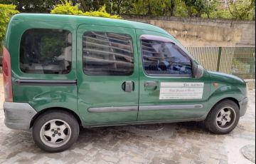 Renault Kangoo RN 1.0 8V