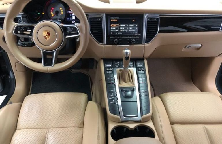 Porsche Macan S 3.0 24V - Foto #9
