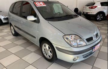 Renault Scénic Privilége 2.0 16V