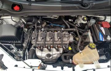 Chevrolet Onix 1.0 Joy SPE/4 - Foto #6