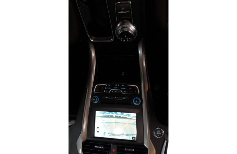 Ford Fusion 2.0 EcoBoost SEL (Aut) - Foto #10