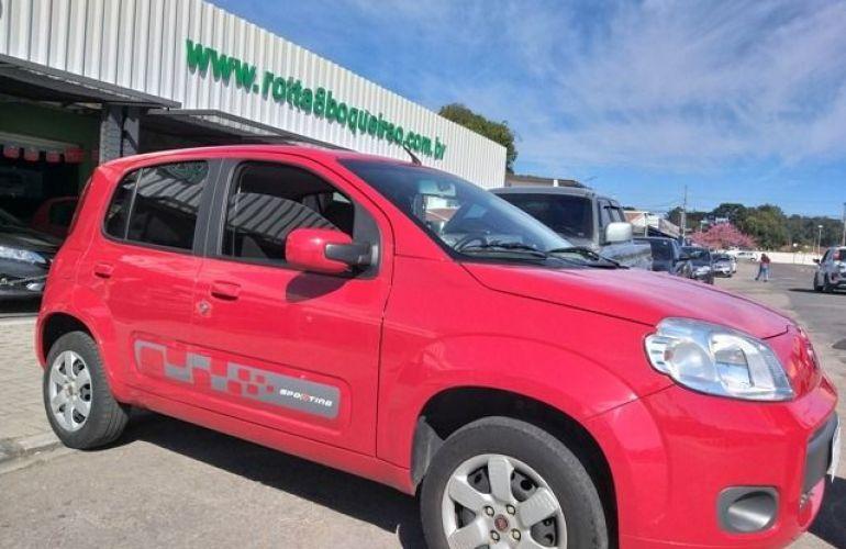 Fiat Uno Sporting 1.4 8V Flex - Foto #2