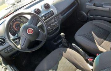 Fiat Uno Sporting 1.4 8V Flex - Foto #8