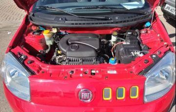 Fiat Uno Sporting 1.4 8V Flex - Foto #9
