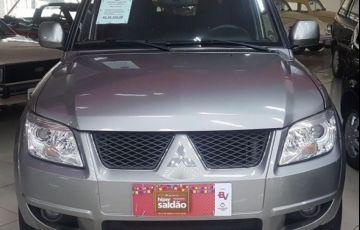 Mitsubishi Pajero TR4 4X2 2.0 16V Flex