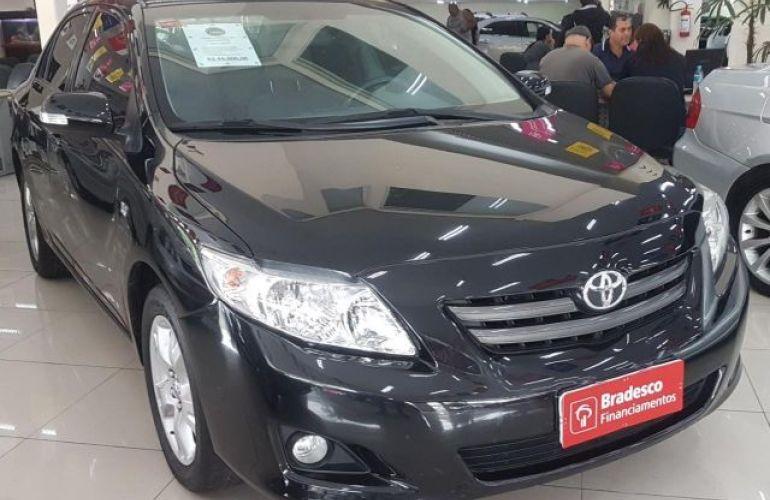 Toyota Corolla XEI 1.8 16V Flex - Foto #3