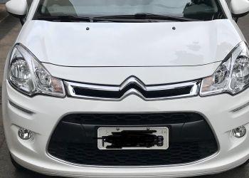 Citroën C3 Tendance 1.2 12V (Flex)