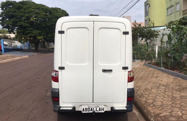 Fiat Strada Working 1.4 (Flex) (Cabine Simples) - Foto #6